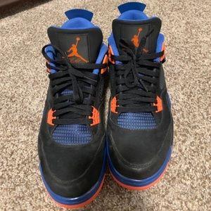 Jordan 4 cavs
